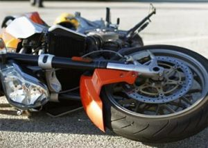 florida motorcycle collision