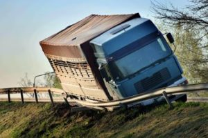insurance coverage in trucking accidents