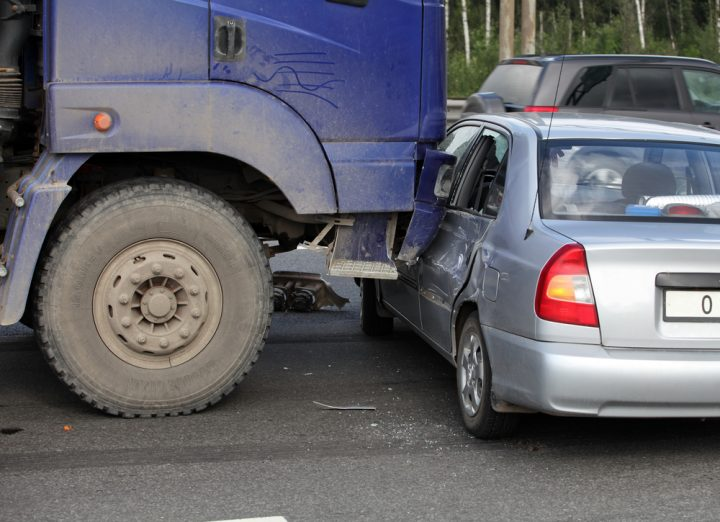 Gainesville Improper Training Truck Accident Attorney