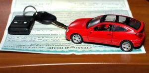 purchasing auto insurance checklist