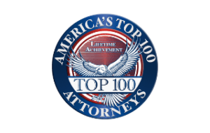 Jack J. Fine is one of America's Top 100 Attorneys.